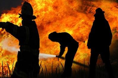 Пожарна безопасност