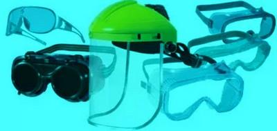 ЛПС - защита на очите