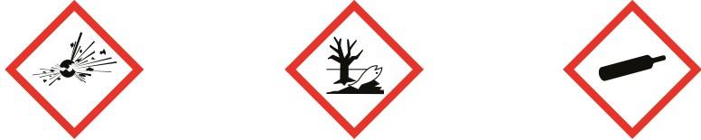 Химични агенти - пиктограми - 1