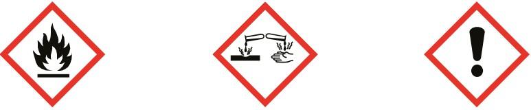 Химични агенти - пиктограми - 3